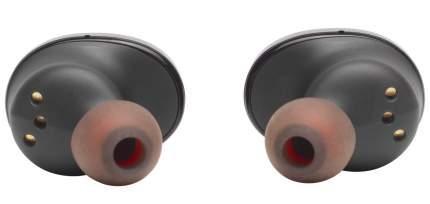 Беспроводные наушники JBL Tune 125 TWS Black