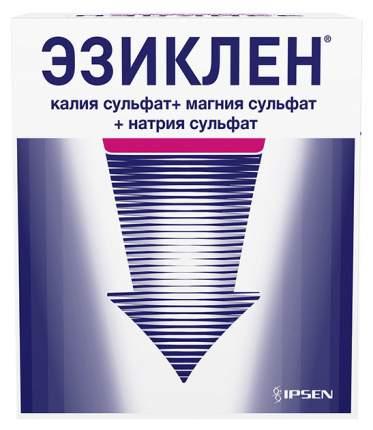 Эзиклен конц. для пригот. раствора для приема внутрь флакон 176 мл №2