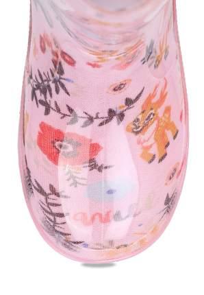 Резиновые сапоги детские Enchantimals, цв.разноцветный р.25