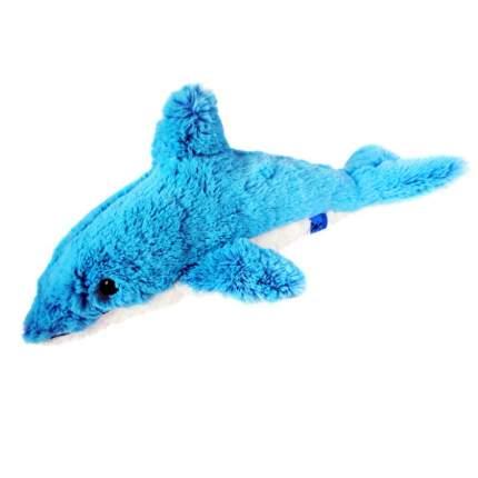 Мягкая игрушка АБВГДЕЙКА Дельфин Блум, 40 см