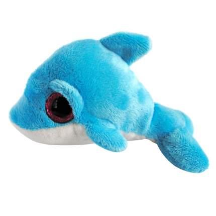 Мягкая игрушка АБВГДЕЙКА Дельфин Гулик, 15 см