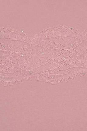Водолазка для девочки Mayoral, цв.розовый, р-р 128