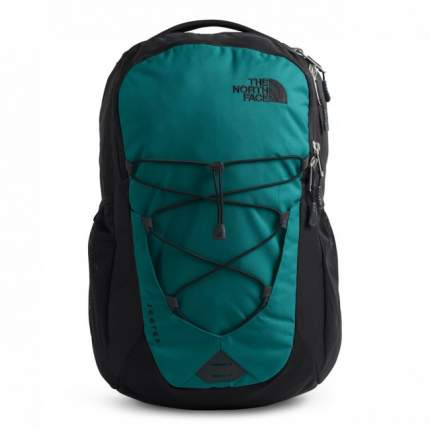 Рюкзак The North Face Jester Fanfare Green/Black