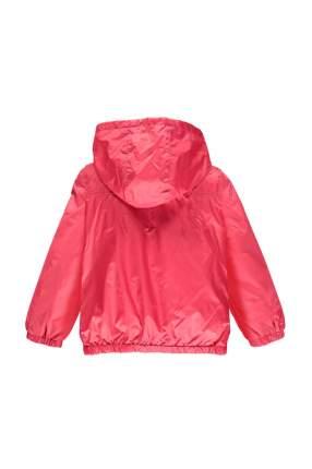 Ветровка для девочки Brums, цв.розовый, р-р 140