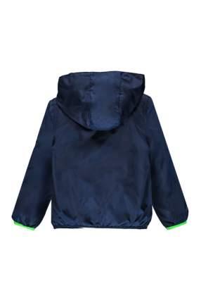 Ветровка для мальчика Brums, цв.синий, р-р 170
