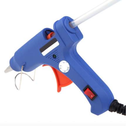 Пистолет клеевой малый, премиум, Hobby&Pro, 7707496