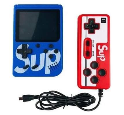 Портативная игровая консоль Sup Game Box Blue