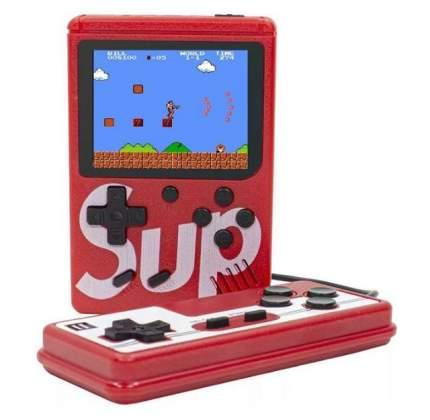 Портативная игровая консоль Sup Game Box Red