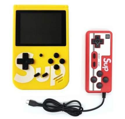 Портативная игровая консоль Sup Game Box Yellow