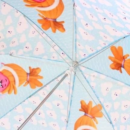 Зонтик детский Amico Trolls 50 см 74632
