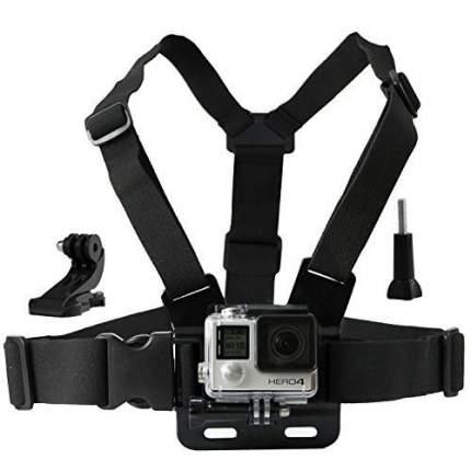 Крепление на грудь для экшн-камер NoBrand 4020