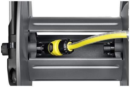 Тележка для шланга Karcher 2.645-042.0 HT 80 M металлическая