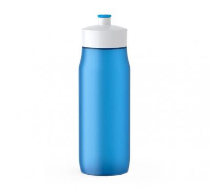 Бутылка Tefal Squeeze K3200312 600 мл blue