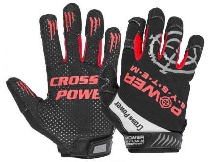 Перчатки для кроссфита PS-2860  Power System размер XL
