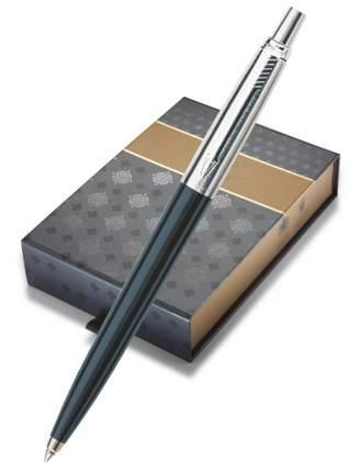 Подарочный набор: Чехол и Шариковая ручка Parker Jotter K60, цвет: Black