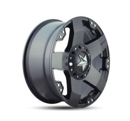 Колесный диск Buffalo BW-775 9xR18 5x139.7/150DIA110.5