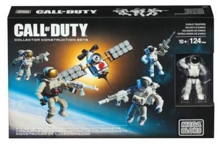 Конструктор Mega Construx Call of Duty Icarus Troopers, 124 детали