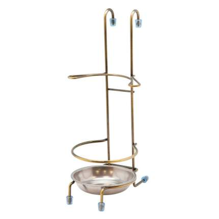 Держатели для столовых приборов на рейлинг Lemax 5331 металл