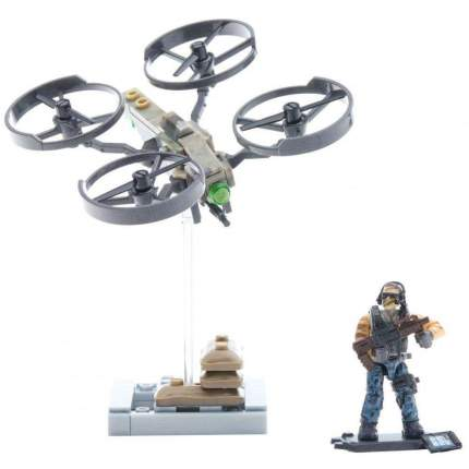 Конструктор Mega Construx Call of Duty Dragonfire Drone Strike, 95 деталей