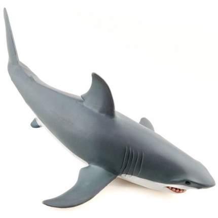 """Игровая фигурка """"Белая акула"""""""