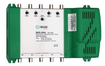 Мультисвитч IKUSI MSS-0504