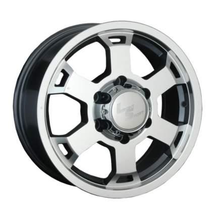 Колесный диск LS LS 326 7xR16 5x139.7 ET35 DIA98.5