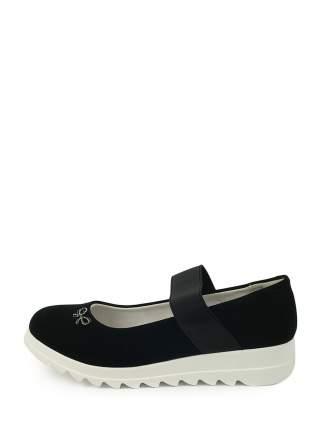 Туфли для девочек Antilopa AL 2021129 цв. черный р. 32