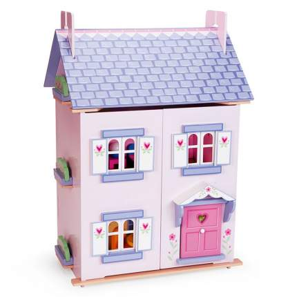 Кукольный дом Le Toy Van H146 Белла, 16 элементов мебели