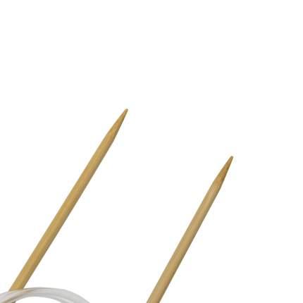 Спицы Hobby&Pro круговые бамбук 100см, 4,5мм  942145