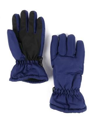 Перчатки BERTEN YH1902 темно синий р.L