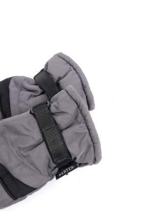 Перчатки BERTEN YH1910 серый р.L