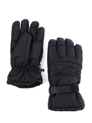 Перчатки BERTEN YH1910 черный р.L