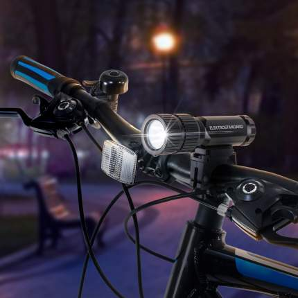 Велосипедный фонарь передний Elektrostandard Vector