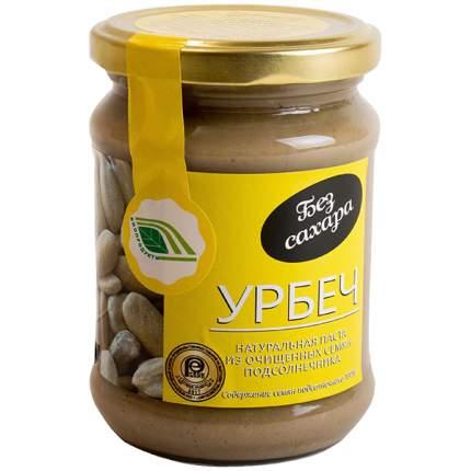 Паста Урбеч Биопродукты из семян подсолнечника 280 гр