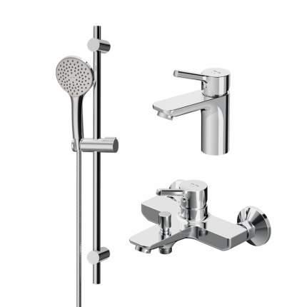 Набор смесителей для ванной комнаты  3в1 X-Joy S F40985B00