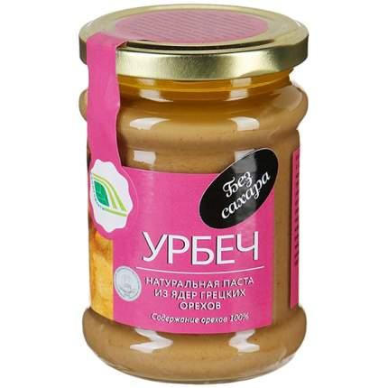 Паста Урбеч Биопродукты из грецких орехов 280 гр