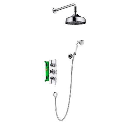 Душевая система Timo Nelson SX-1390/00SM