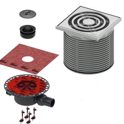 Комплект TECE TECEdrainpoint S (KDP-S120)