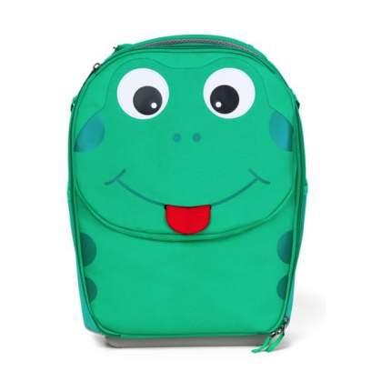 Чемодан Affenzahn Finn Frog