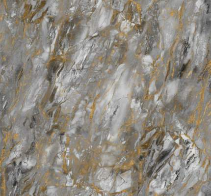 Пленка самоклеящаяся Мрамор Ромэо золотой 8177-346 D-C-fix 2х0.67
