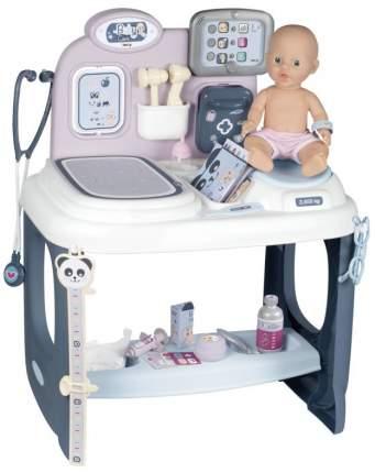 Детский игровой центр по уходу за куклой Smoby 240300