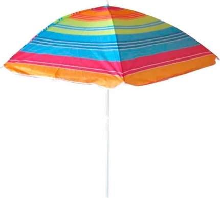 Зонт пляжный Ecos BU-01 140x6 см, складная штанга 145 см