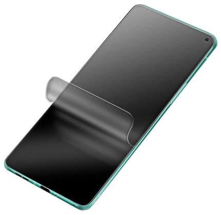 Гидрогелевая матовая пленка Rock для экрана Samsung Galaxy S10 Plus