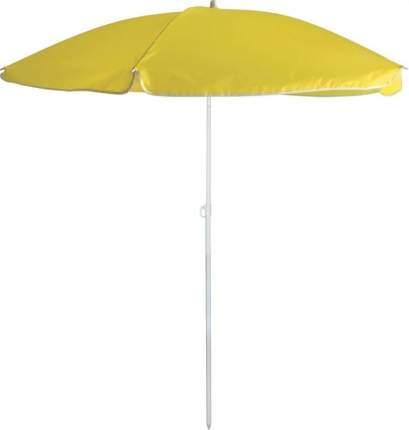 Зонт пляжный Ecos BU-67 диаметр 165 см, складная штанга 190 см (999367)