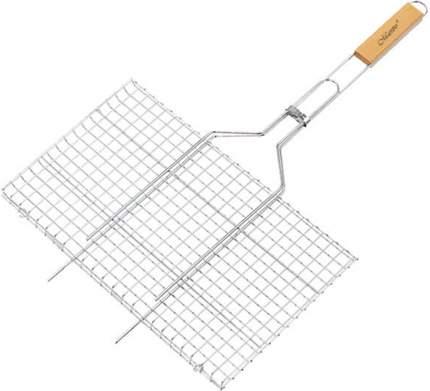 Решетка-гриль Maestro 26x45 см MR-1005