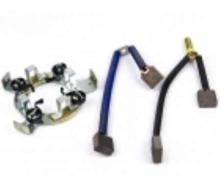 Щеточный узел мотора лебедки T-Max 12В EW-15000 и CEW серия
