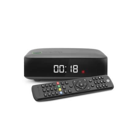 Спутниковый ресивер NTV-PLUS HD J1 со смарт-картой и договором (Запад)