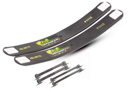 Комплект усиления рессор Ironman4X4 Add-A-Leaf арт. ISL6010