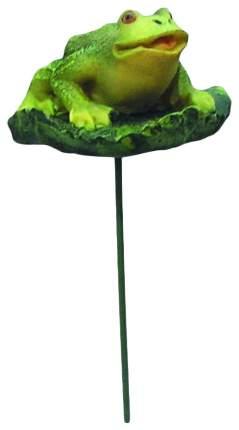 Штекер полистоун ''Лягушонок'', 5*5*25 см Green apple GA200-07 (Б0008241)