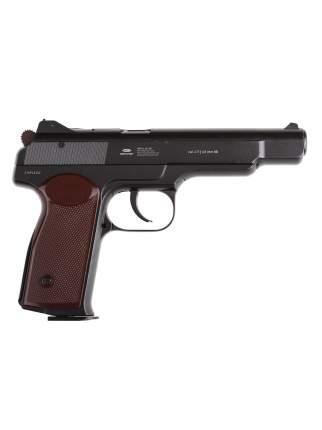 Пистолет пневматический Gletcher APS-P + 3 баллона CO2
